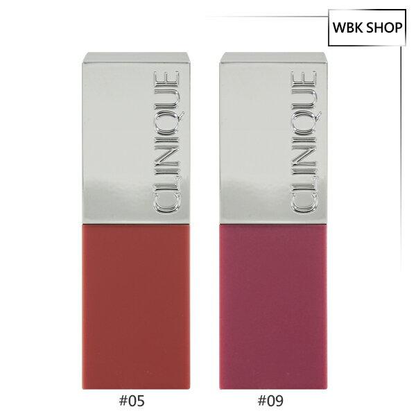 Clinique 倩碧 紐約普普塗鴉唇膏 口紅 2.3g 1入組 多色可選 百貨公司貨 - WBK SHOP