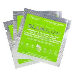 Glamglow 超能量淨化面膜(綠色) 3g 3入組 - WBK SHOP