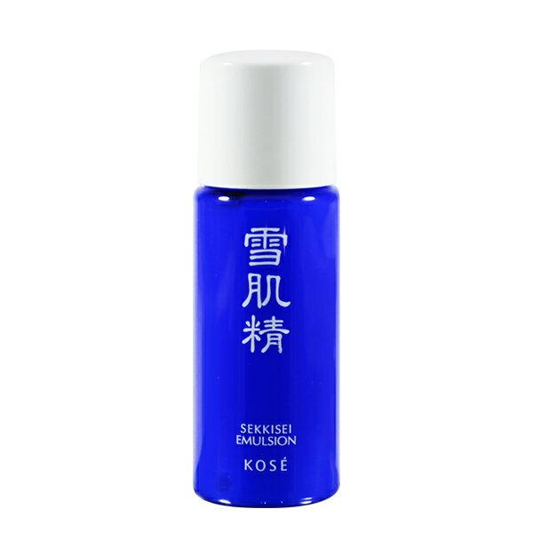 Kose 高絲 雪肌精乳液 13ml 1入組 百貨公司貨 Sekkisei Emulsion - WBK SHOP - 限時優惠好康折扣