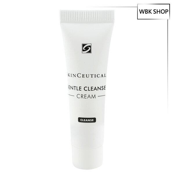 SkinCeuticals 杜克/修麗可 溫和洗面乳 3.75ml Gentle Cleanser Cream - WBK SHOP
