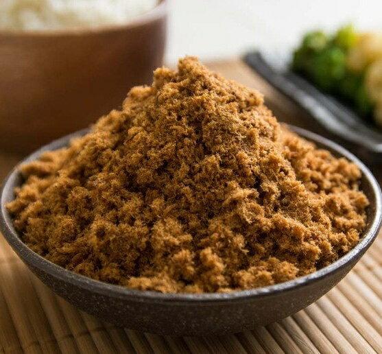 【東大興】100%純鮪魚鬆150公克
