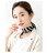 日本CREAM DOT  /  全7色 スカーフ ツイリースカーフ ファッション小物 ベルト ストール 大人 レオパード柄 ゼブラ柄 ペイズリー柄 ベージュ モカ レンガ  /  k00335  /  日本必買 日本樂天直送(1290) 8