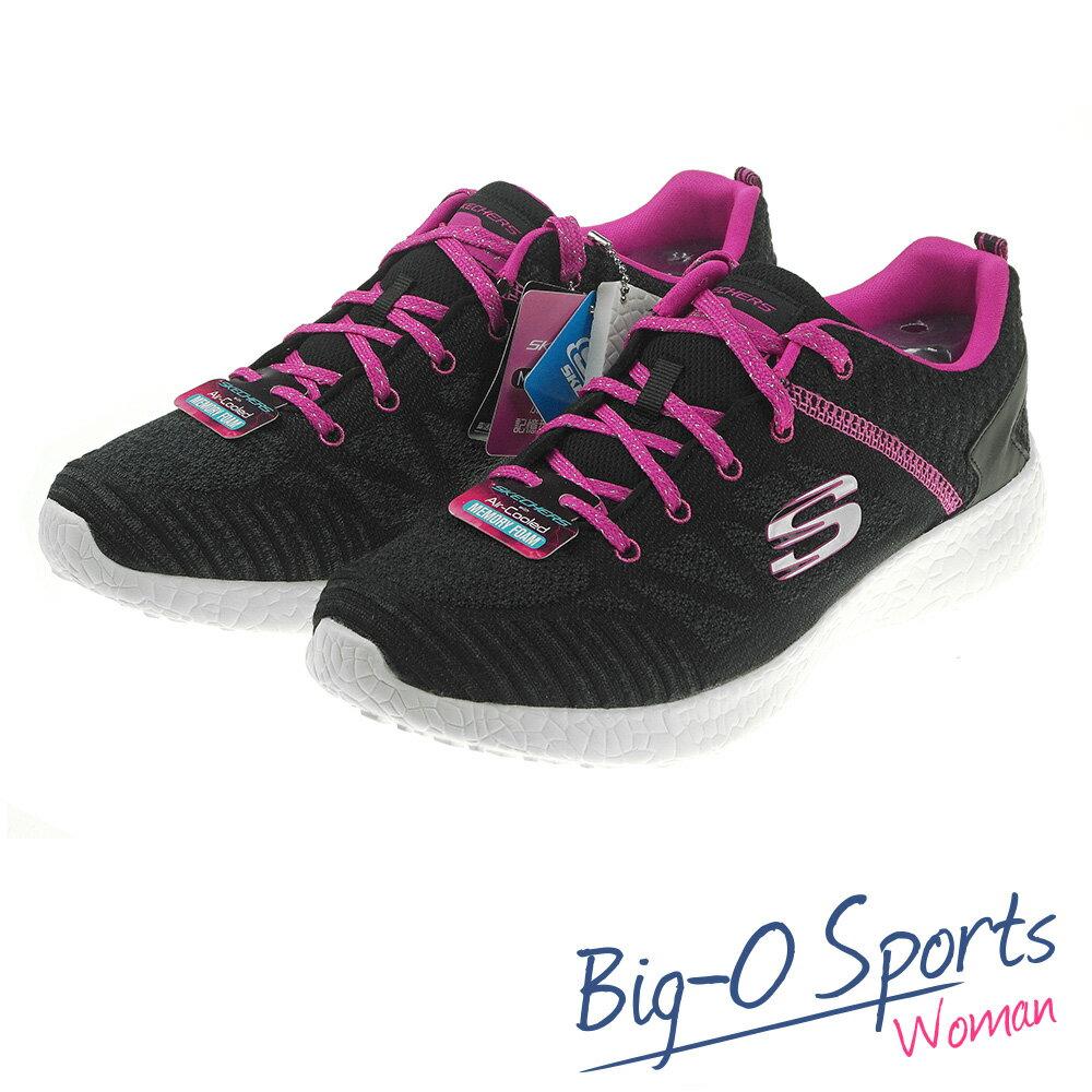 SKECHERS BURST 運動系列 童 1905LBKHP Big-O Sports