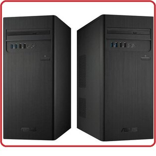 【2018.6華碩S340MC系列混碟】ASUS華碩H-S340MC-I58400004T混碟桌機i5-84008G1T+128GWIFIWin10350W
