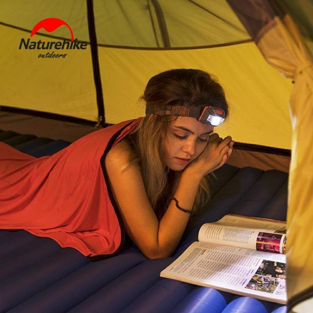 睡袋NH挪客戶外旅行出差高彈性睡袋內膽超輕便攜旅游賓館酒店隔臟床單CY潮流站