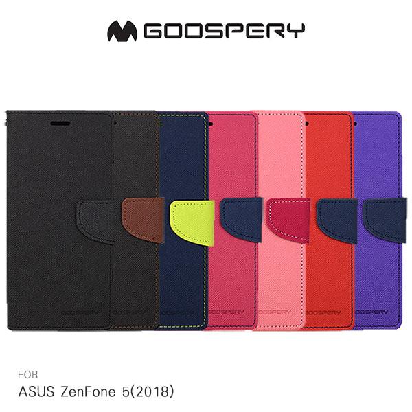 強尼拍賣~GOOSPERYASUSZenFone5(2018)5ZZE620KLFANCY雙色可插卡