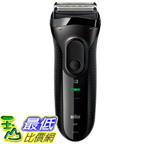 [107東京直購] Braun 3020s -B  3刀頭刮鬍刀 ff31