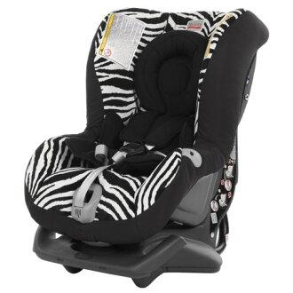 Britax -First Class Plus 頭等艙 0-4歲汽車安全座椅(汽座) -斑馬色