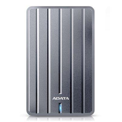 *╯新風尚潮流╭* 威剛 USB 3.0 外接式行動硬碟 1TB HC660 超薄設計 霧面電鍍外殼 AHC660-1T