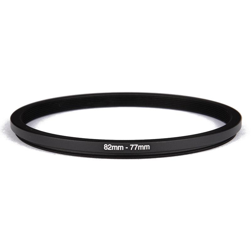 ◎相機專家◎ CameraPro 82-77mm 轉接環 82轉77 倒接 鋁合金材質 耐用可靠 質感一流 平價供應