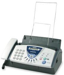 【歐菲斯辦公設備】 BROTHER  普通紙傳真機 電話 影印 傳真 三合一 10頁自動送稿 FAX-575