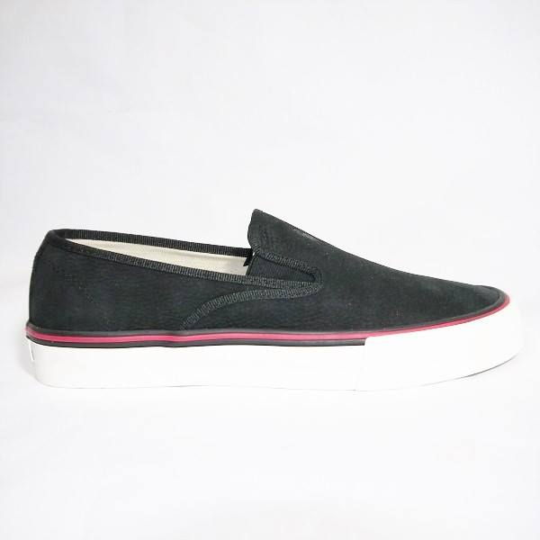 [US 9.5] Polo (816570312005)懶人鞋(黑) (男鞋) 聖誕限定【119 小鋪】