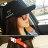 棒球帽/鴨舌帽 側字母 愛心 運動 遮陽帽 棒球帽【QI8520】 BOBI  09/01 0