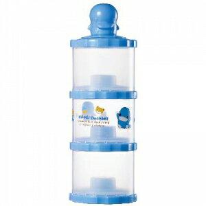 獨立式副食品奶粉罐 420ml 兩色