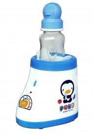 藍色企鵝 電子溫奶器