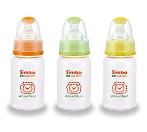 辛巴 PP標準小奶瓶150ml