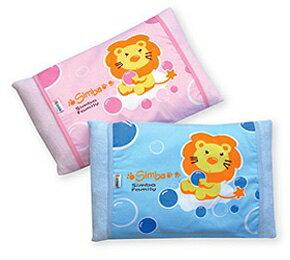 小獅王辛巴 Simba 嬰兒枕 粉紅色