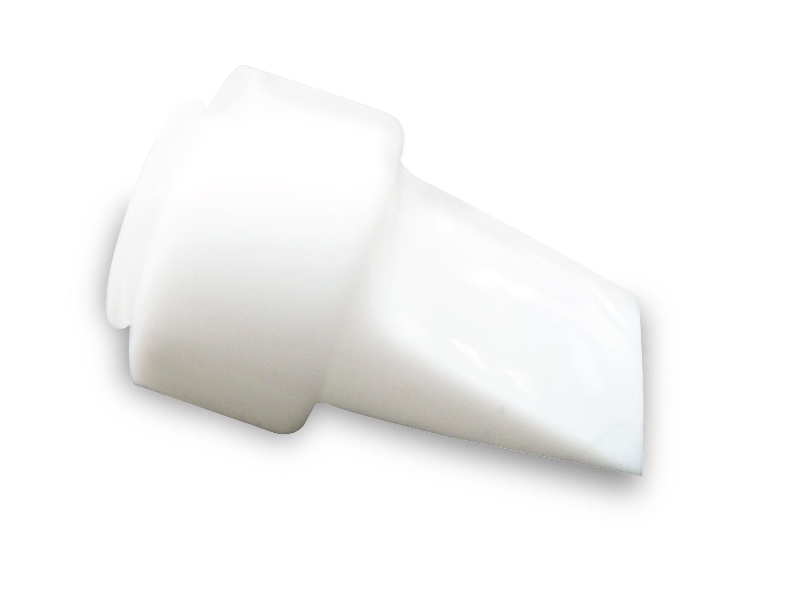 AVENT 吸乳器白色鴨嘴閥門