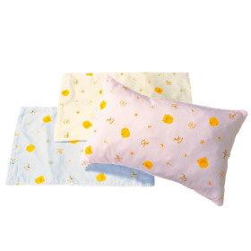 黃色小鴨 枕套 三色
