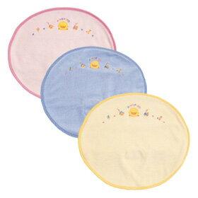 黃色小鴨 嬰幼兒機能性乳膠枕枕套 三色