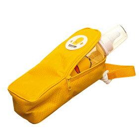 黃色小鴨 奶瓶保溫袋