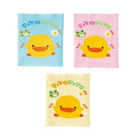黃色小鴨 針織提花幼兒肚圍