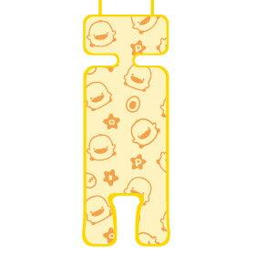 黃色小鴨 嬰幼兒亞草座墊涼蓆