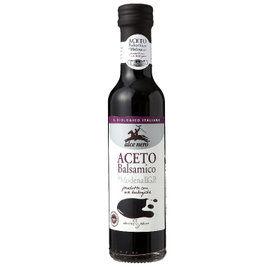 有機尼諾~巴薩米克醋250ml/罐