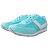 《限時特價799元》Shoestw【63W1SO66PH】PONY 復古慢跑鞋 休閒鞋 網布 透氣 淺藍綠白 女生 0