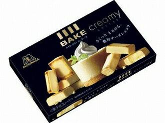 森永小盒BAKE餅-起士38g