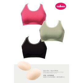 六甲村 - 活力美背孕婦運動內衣 0
