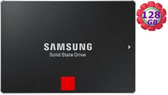 SAMSUNG 三星 SSD【128GB】850 Pro【MZ-7KE128】2.5吋 SATA 6Gb/s 內接式固態硬碟 固態硬碟