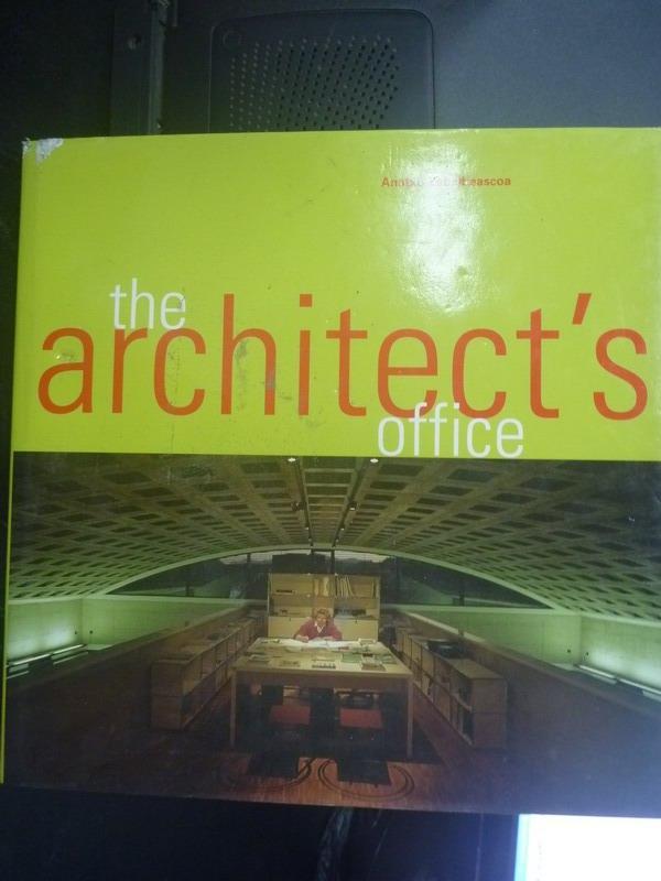 【書寶 書T3/ _ZCR】Architect #x27 s Office_Anatxu
