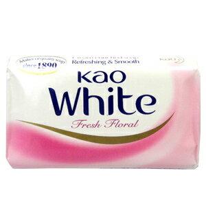 KAO 花王 清新花香 香皂 130g