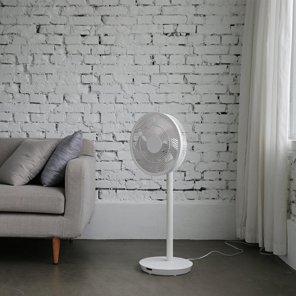 Siroca SF-L2510 舒涼風扇 靜音 節能 附遙控器 風扇夏出清 4