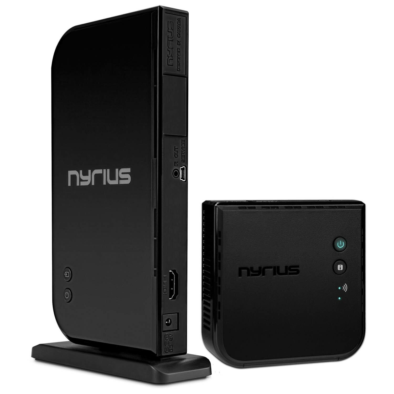 Nyrius NAVS500 HDMI Digital Wireless Audio/Video Sender/Receiver System & 1 Yr Warranty 2