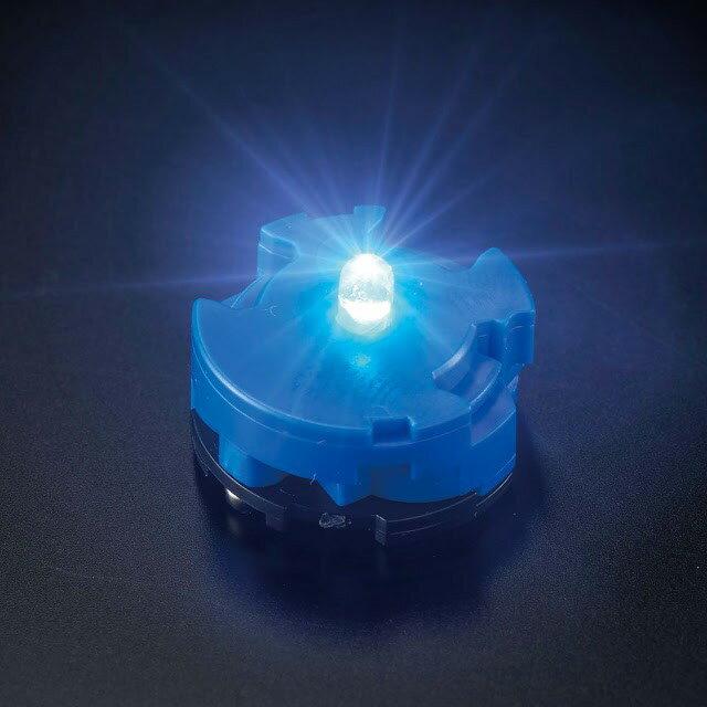 【鋼普拉】現貨 BANDAI 鋼彈 MG 太陽爐 格納庫燈 環太平洋 宇宙戰艦 LED UNIT Yamato 藍色
