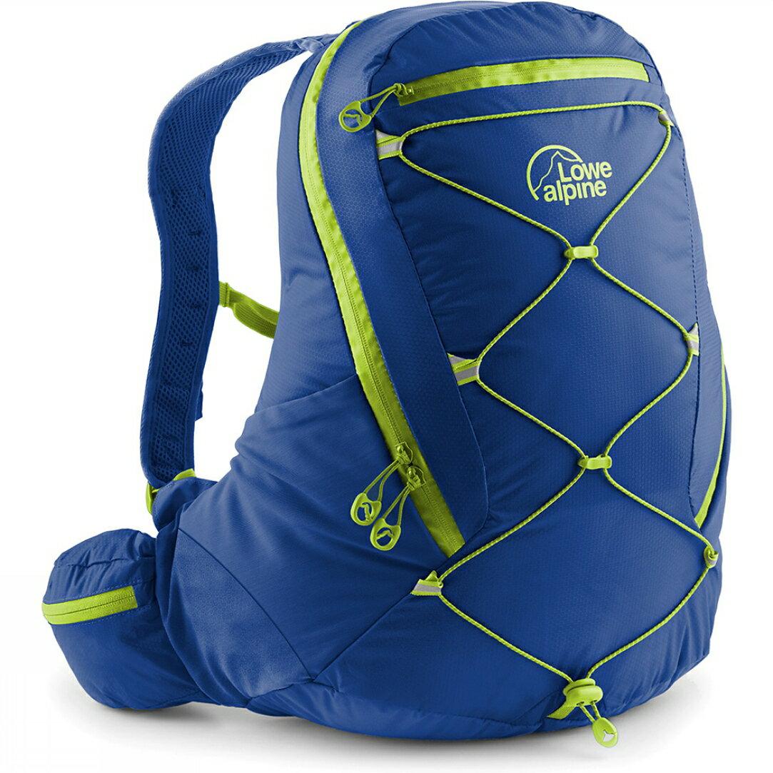 Lowe Alpine 登山攻頂包/跑山/馬拉松背包/越野跑 Eclipse Superlight 25 FTE53 天堂藍