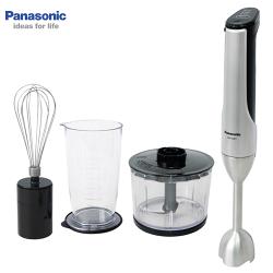 Panasonic 國際 MX-S401 手持式攪拌器 3段速度控制