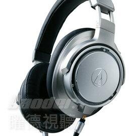 <br/><br/>  【曜德★新上市】鐵三角 ATH-SR9 高解析攜帶可拆式耳罩式耳機 換線耳麥 ★免運★送收納盒★<br/><br/>