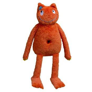 小烏龜精品童裝店:寶貝的最佳玩伴法國ebulobo-我的小巨人-迷你版布娃娃(25cm)