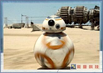 【星戰迷的最愛】 SPHERO STARWARS BB8 BB-8 智能機器人 智能互動學習 公司貨含稅開發票