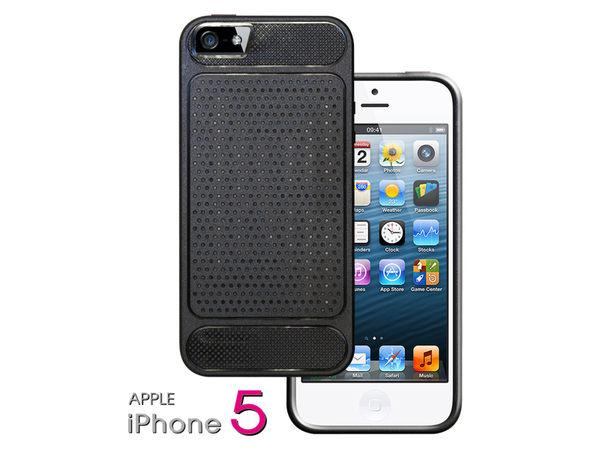*╯新風尚潮流╭*JetArt捷藝APPLE iPhone 5專用手機背蓋iPal 智慧型手機保護套 SAA02