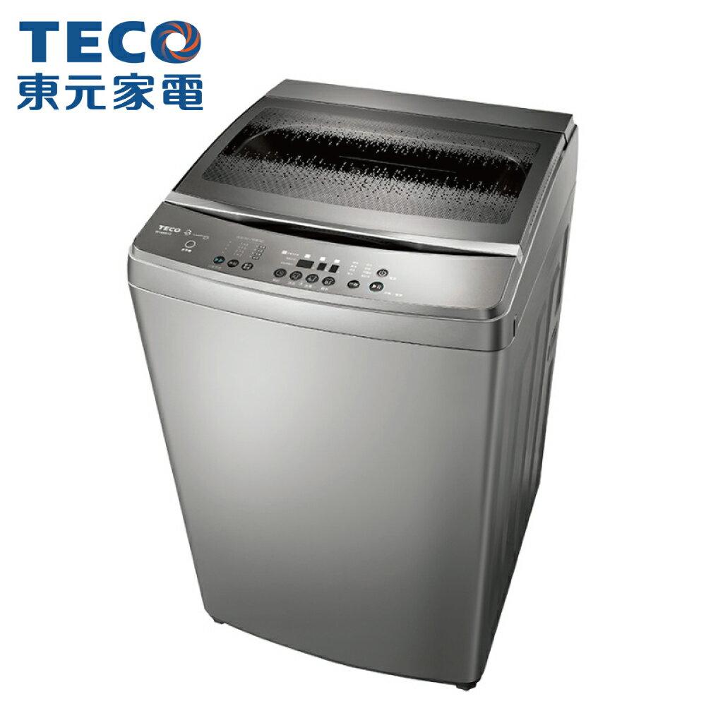 [TECO 東元]14公斤 變頻洗衣機 W1468XS ★ 指定送達含基本安裝+六期0利率 ★