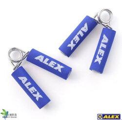 【H.Y SPORT】【ALEX】泡棉握力器(1對)B-06