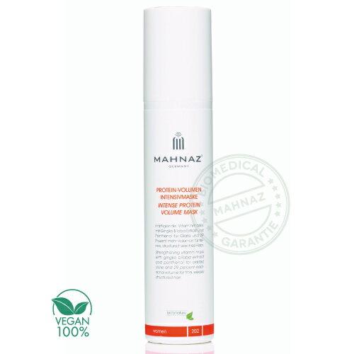 202.Mahnaz蛋白深層修護髮膜.200ml「德國原裝進口健康頭皮專家」