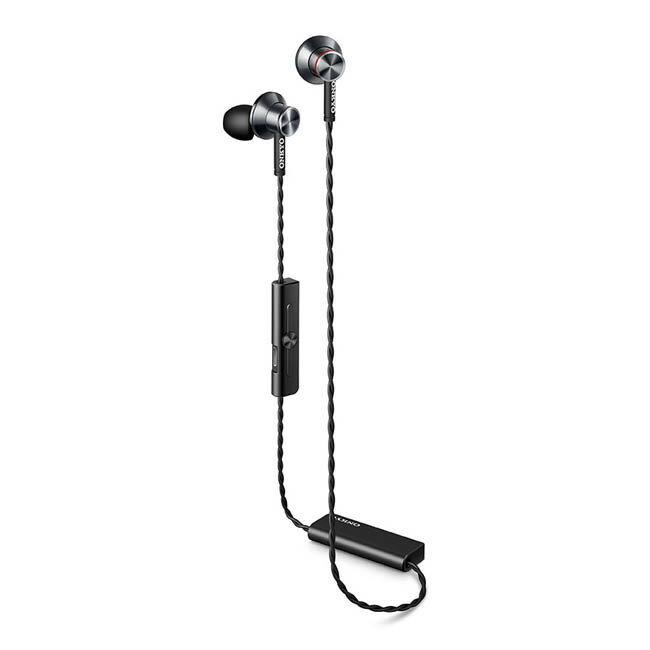 台灣公司貨『 ONKYO E700BT 黑色 』 入耳式無線藍牙耳機/耳道式藍芽4.1/13.5mm驅動單元/鋁合金金屬音箱/另售beats powerbeats3