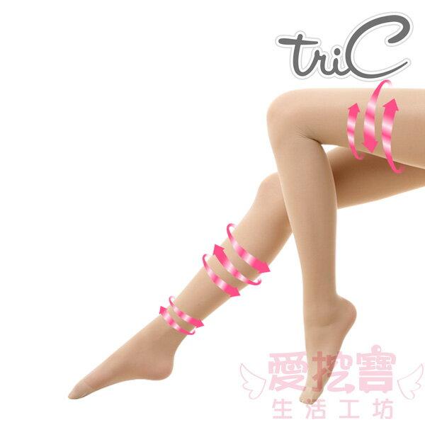 包趾壓力褲襪♥愛挖寶 Tric-140D♥ 台灣製 140Den包趾壓力褲襪 單雙(壓力襪/顯瘦腿襪/健康襪/彈力襪/絲襪褲襪)