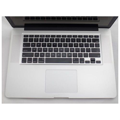 "Apple MacBook Pro 15.4"" 2.53GHz Processor 8GB 1Tb Sierra 1"