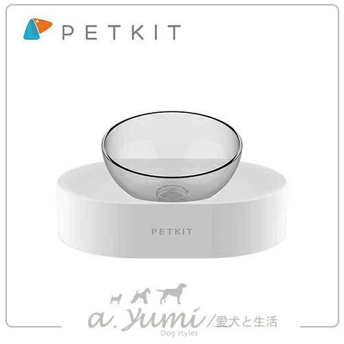 PETKIT佩奇-多功能寵物15度可調式碗架/雙口【免運】